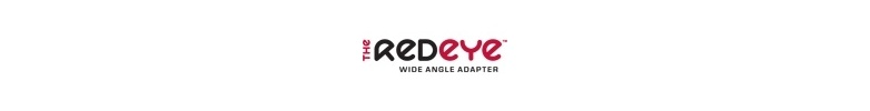 Red Eye Wide Angle Adapters/Converters