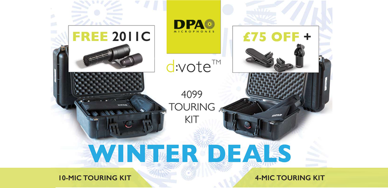 DPA winter offers