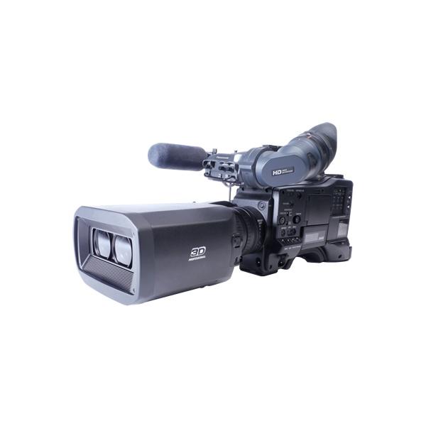 panasonic pan ag3dp1 twin lens full hd 3d p2 camcorder recorder. Black Bedroom Furniture Sets. Home Design Ideas