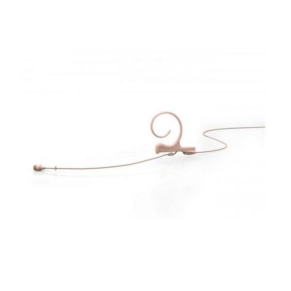 dpa fiof03 d fine single ear omni headset mic beige. Black Bedroom Furniture Sets. Home Design Ideas