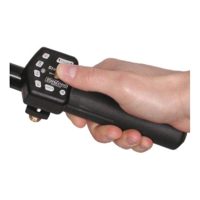 Varizoom VZ-STEALTH-LX Miniature Joystick Control