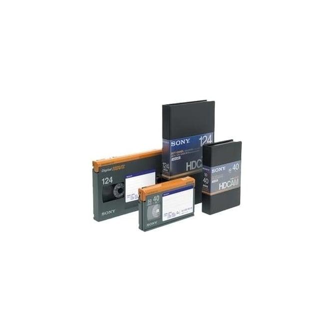 Sony Bct-32Hd tape