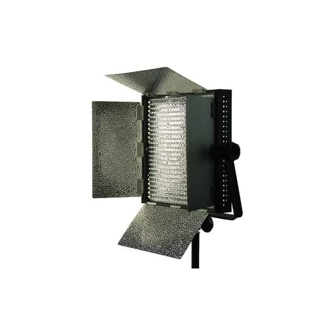 Datavision DVS-LEDGO-600 LEDGO600 Daylight LED Location Studio Light
