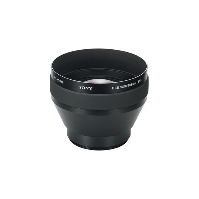 Sony Vcl-Hg1758 58mm telephoto adapter