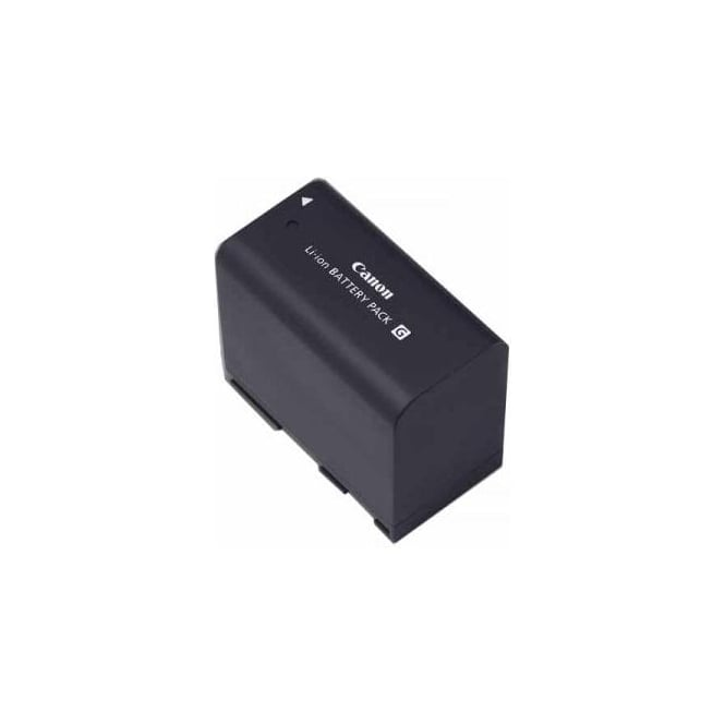 Canon Bp-970G 7200mAh Super High Capacity Battery