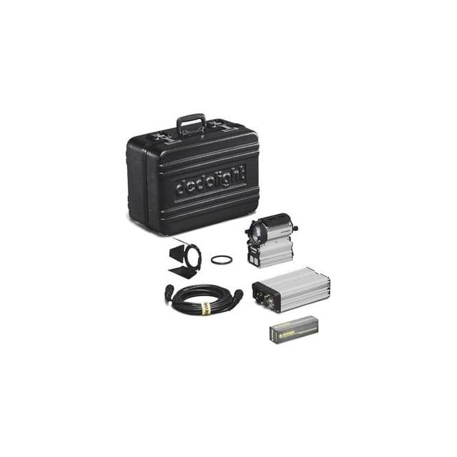 Dedolight K200-1 Sundance Kit Daylight/Tungsten