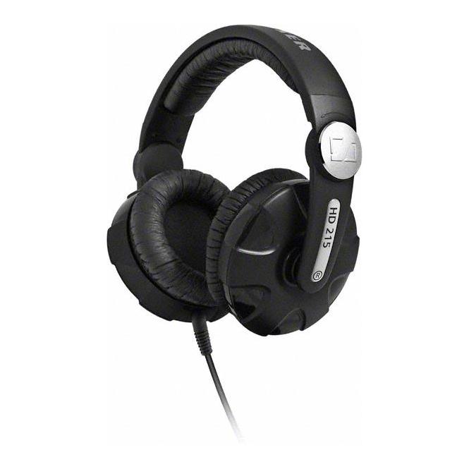Sennheiser 504293 HD 215 II Dyn.Hifi Stereo Headphones