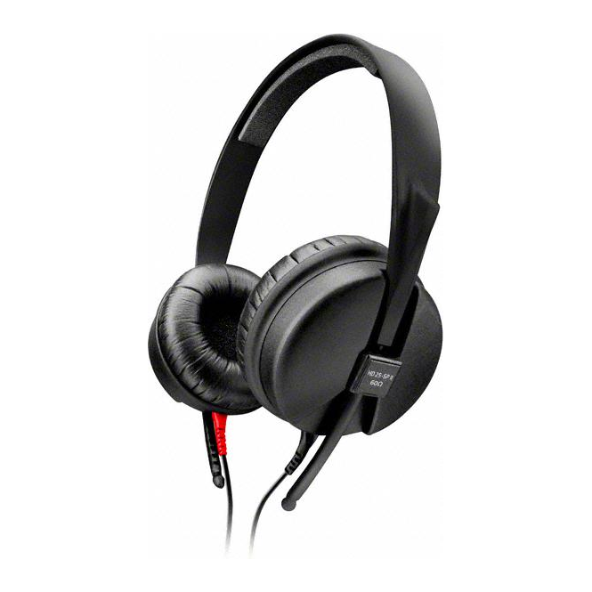 Sennheiser 502103 HD 25-SP II Dyn.Stereo Headphones