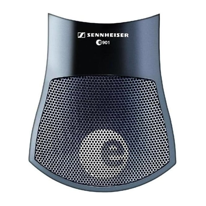 Sennheiser 500198 E 901 Boundary Micro, Kick Drum Microphone