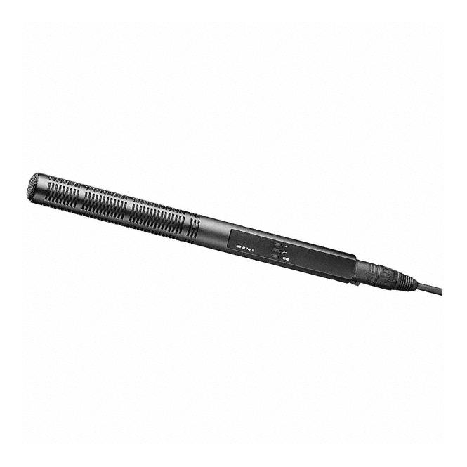 Sennheiser 3148 Mkh 60-1 Studio Directional Microphone