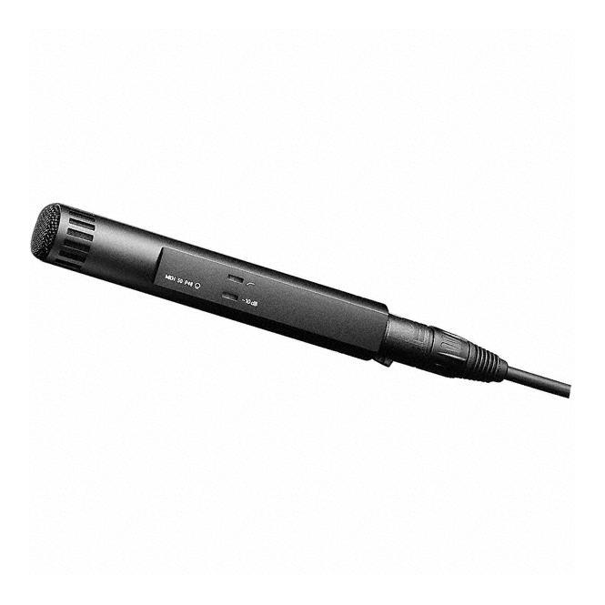 Sennheiser 3109 Mkh 50-P48 Studio Directional Microphone