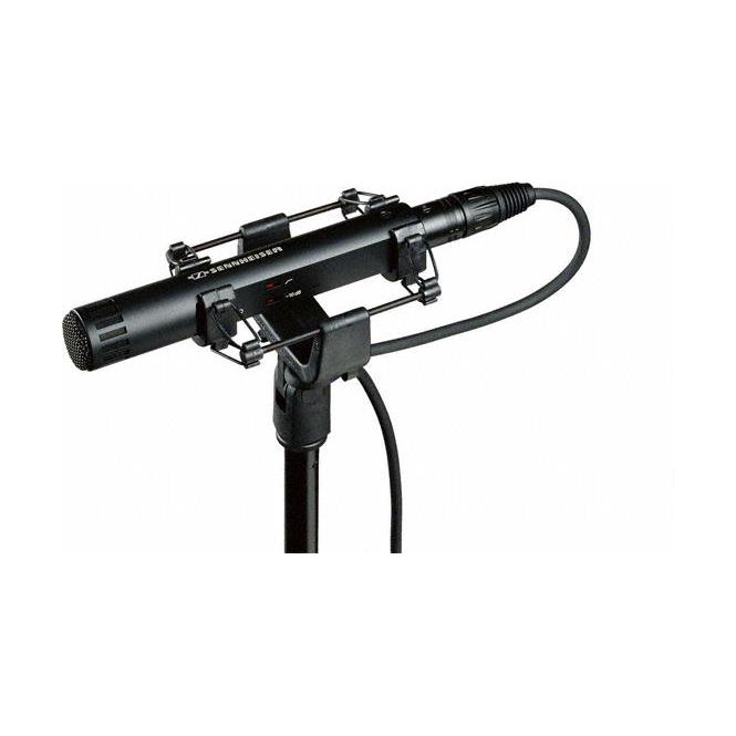 Sennheiser 2645 Mkh 40-P48 Direct. Studio Microphone