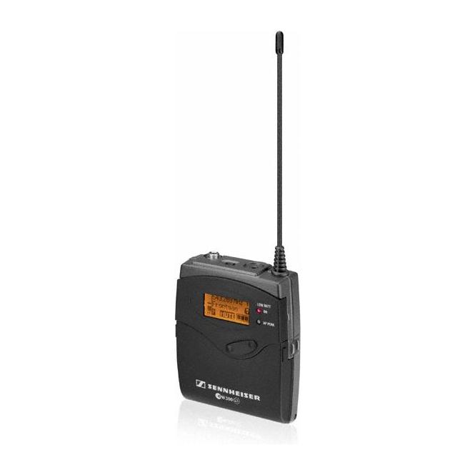 Sennheiser 504669 SK 300 G3-GB Bodypack Transmitter