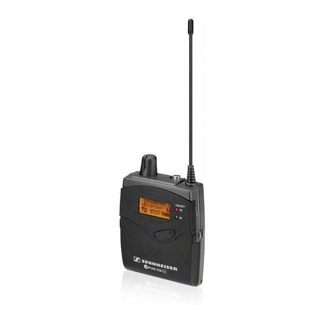 Sennheiser 504674 EK 300 IEM G3-Gb Monitor Receiver