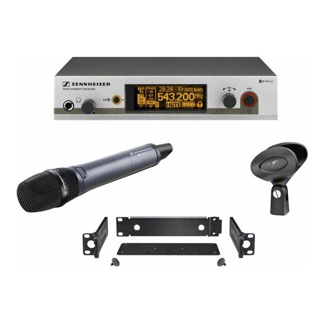 Sennheiser 504652 Ew 335 G3-Gb Vocal Set
