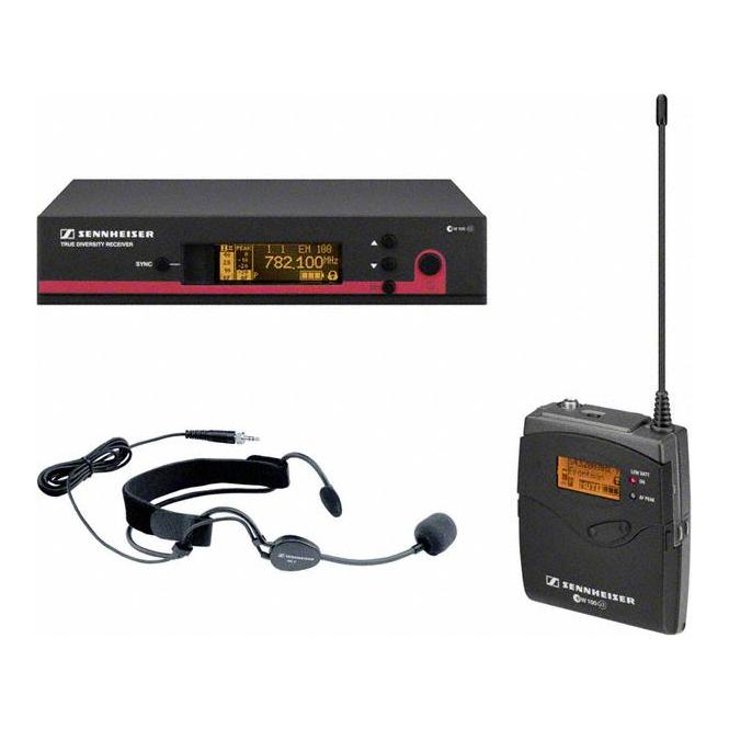 Sennheiser 504640 Ew 152 G3-Gb Headset