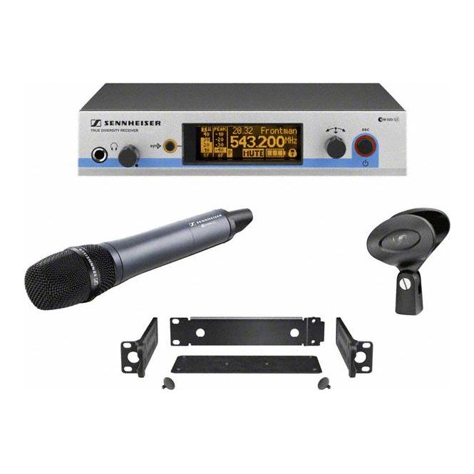 Sennheiser 504659 Ew 500-945 G3-Gb Vocal Set