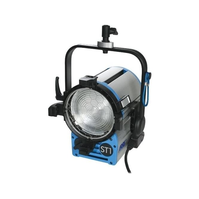 Arri L3.40500.B True Blue ST1 MAN, blue/silver