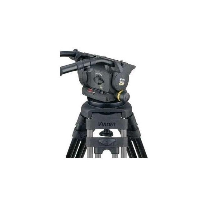 Vinten VB250-AP2 Vision 250 3465-3S, 2-stage aluminium Pozi-Loc tripod V4086-0001