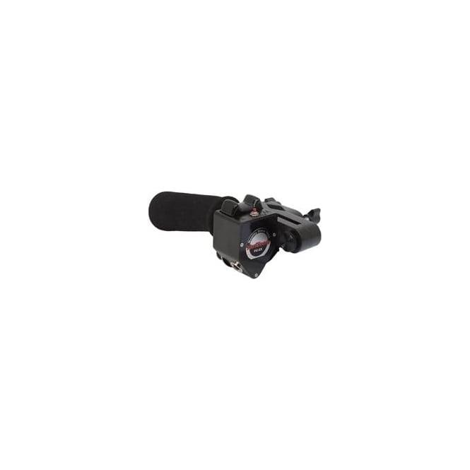 Varizoom VZ-PG-EX Pistol Grip Professional Control