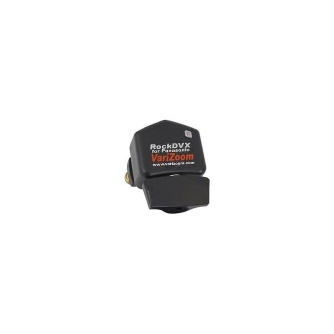 Varizoom VZ-ROCK-DVX Compact Rocker Zoom Ctrl for Panasonic