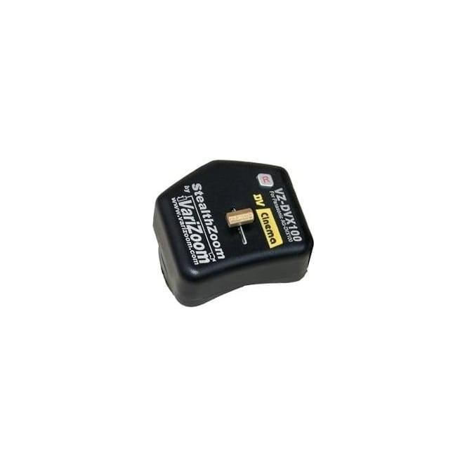 Varizoom VZ-STEALTH-DVX Miniature Joystick Zoom Control