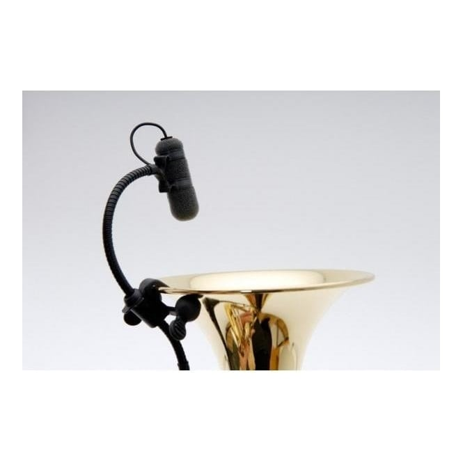 DPA VO4099T d:vote 4099 Clip Microphone for Brass