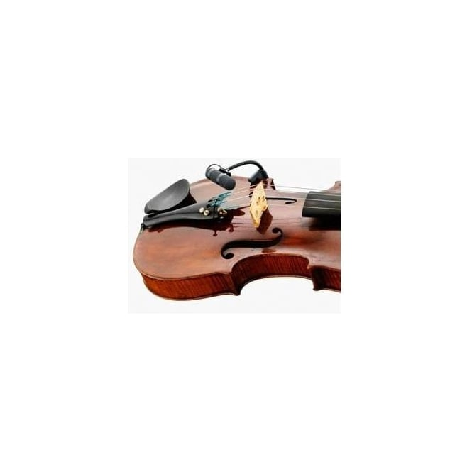 DPA VO4099V d:vote 4099 Clip Microphone for Violin