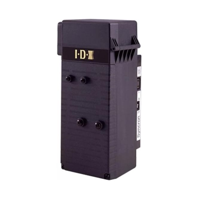 IDX Nh-202 Dual Holder for 2 NP Batteries