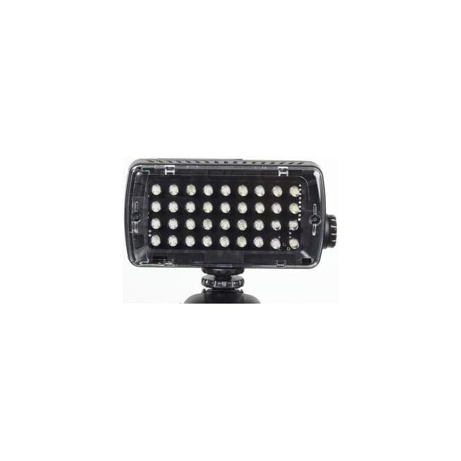 Manfrotto Ml360H Midi Hybrid-36Led Light