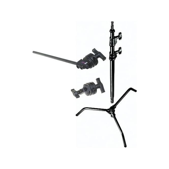 Manfrotto A2030Dcb Kit  C-Stand Kit 30 Detachable BLK