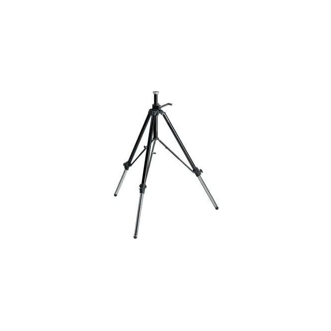 Manfrotto 117B Video/Movie Prof Trpd Blk  New