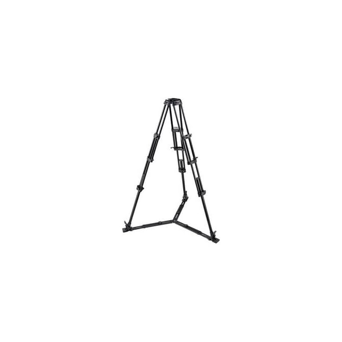 Manfrotto 545Gb Pro Alu Videotr-100Bowl-Gr.Spr