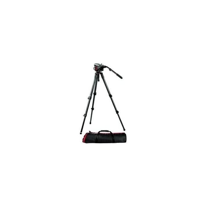 Manfrotto 504Hd-535K Midi Cf System