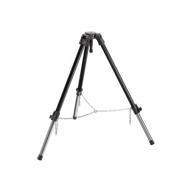 Manfrotto 132Xnb Heavy Duty Video Tripod One