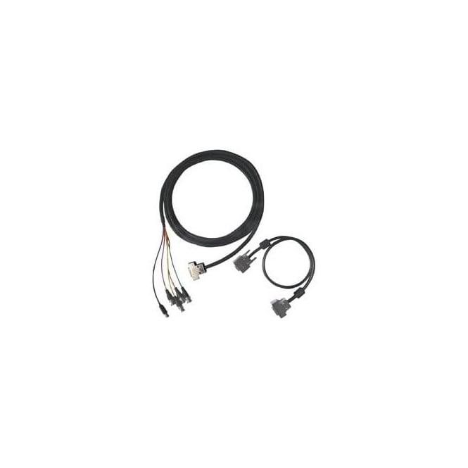Panasonic PAN-AWCAK4H1 Pan & Tilt Control Cable