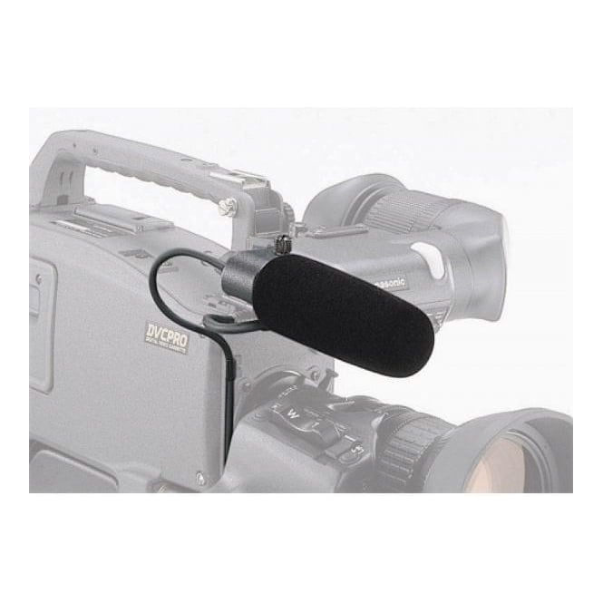 Panasonic PAN-AJMC700P 3 Pin Mono Microphone Holder Kit