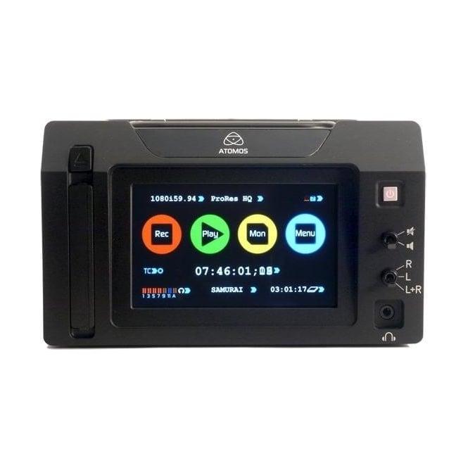 Atomos AO-ATOMRON001 Ronin 10-bit hd-sdi portable recorder deck