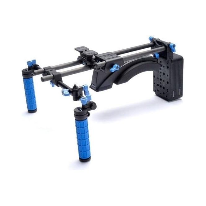 Redrock Micro ultraCage DSLR Field Cinema Bundle Shouldermount Rig