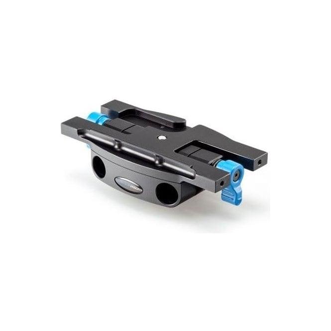 Redrock 2-131-0001 Redrock Micro ultraBase Black for Blackmagic Cinema Camera
