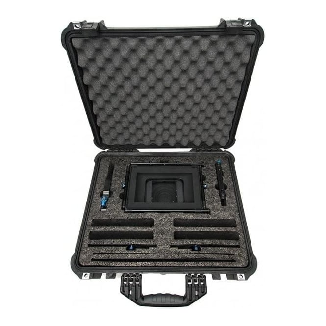 Redrock 1-20-0002 Redrock Micro microMatteBox Hard Case with fitted foam - 19mm edition
