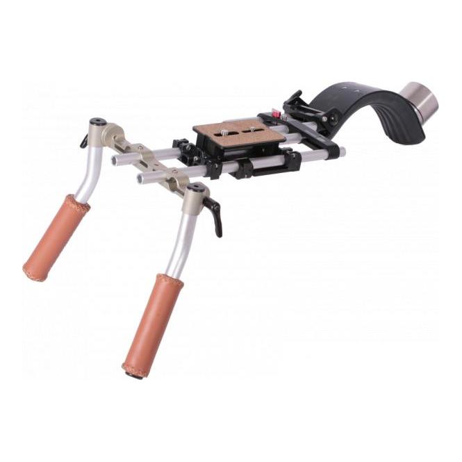 Vocas 0255-3800 Handheld Kit Pro Type L