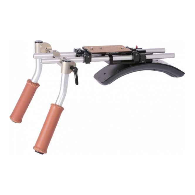 Vocas 0255-4700 Underneath Shoulder Rig Pro Type K