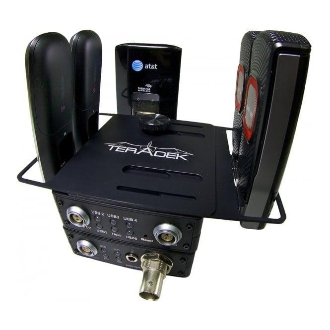 Teradek TER-BOND BOND 3/4G Bonding Solution (Excludes CUBE and TS Option)
