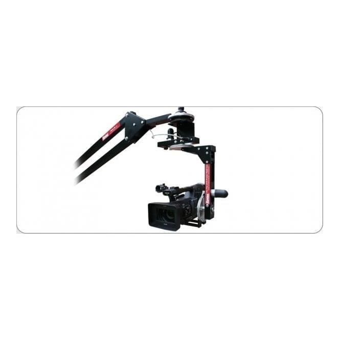 Hague Pro Pan & Tilt Power Head