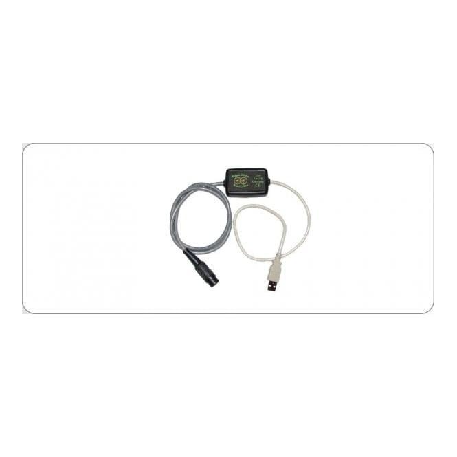 Hague USB Pan& Tilt Controller