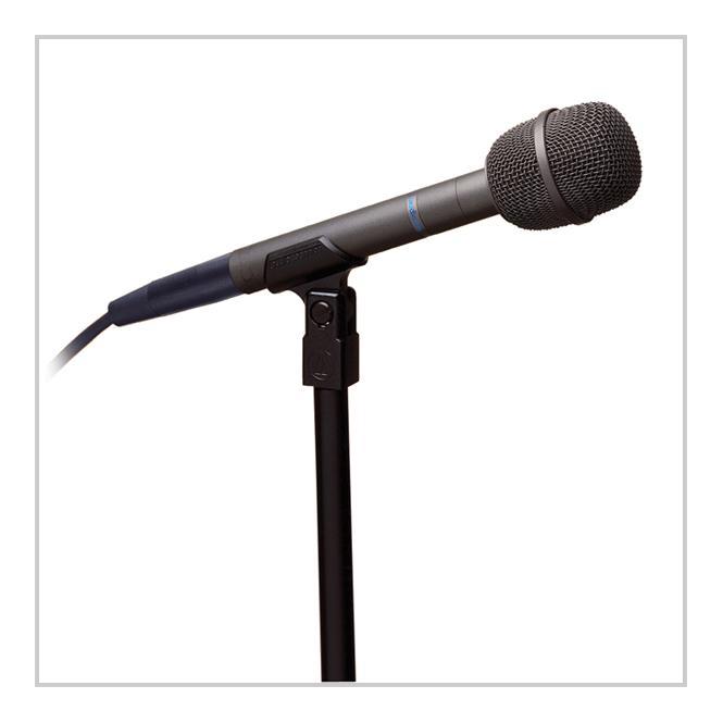 Audio-Technica At8031 Cardioid condenser handheld microphone
