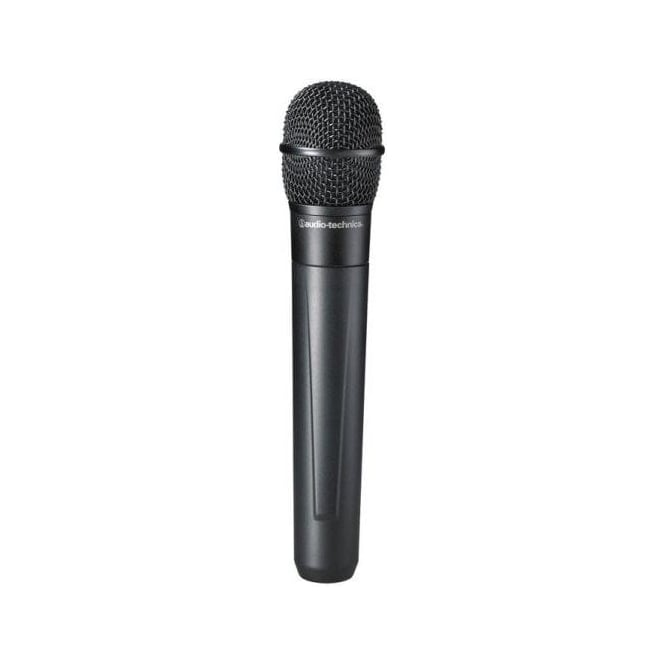 Audio-Technica Atw-T220A 2000a Series handheld microphone/transmitter with unidirectional dynamic element