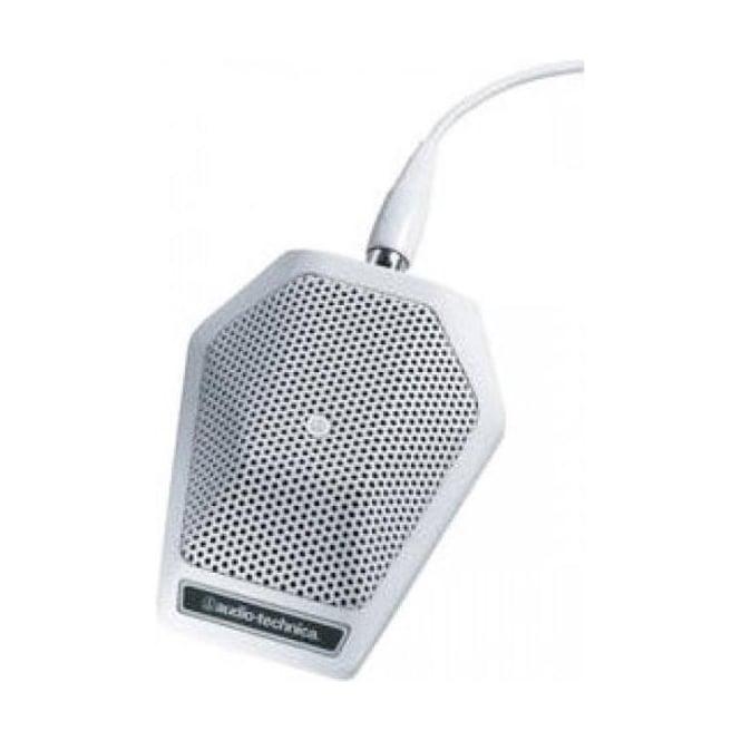 Audio-Technica U851Rw Cardioid condenser boundary microphone