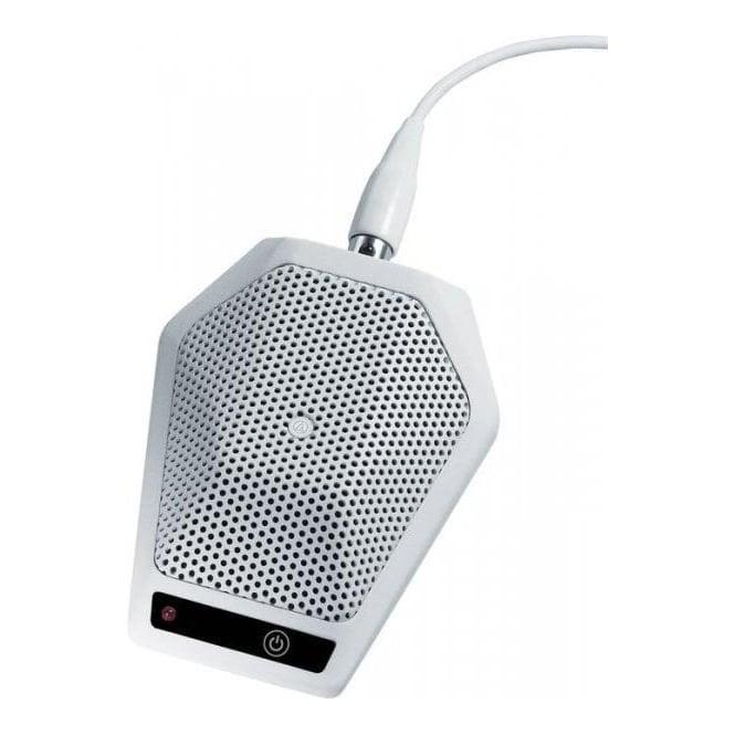 Audio-Technica U891Rwx Cardioid condenser boundary microphone with switch